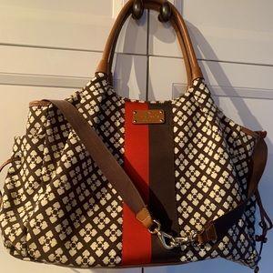 Kate Spade large bag. Gorgeous bag!